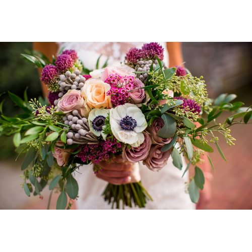 Medium Crop Of Fall Wedding Bouquets