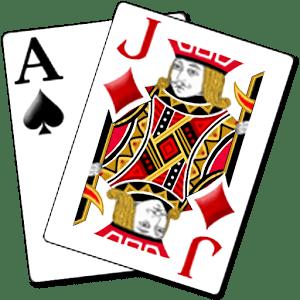 zasady blackjack