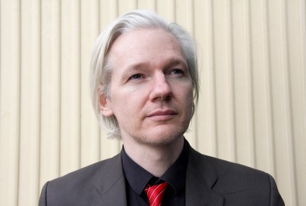 Julian Assange wiki wikileaks