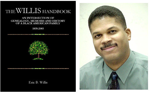 Willis Handbook by Eric B. Willis