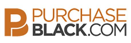 PurchaseBlack.com logo