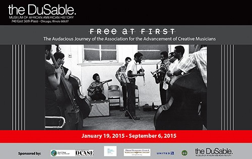 DuSable Museum Free at First Exhibit