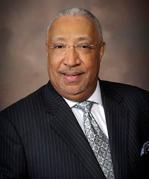 Dr. Irving McPhail