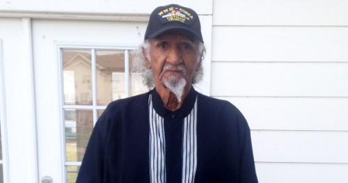 Dr. Donald Evans, founder of NAAFRA