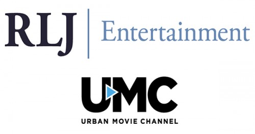 RLJ Entertainment/ UMC