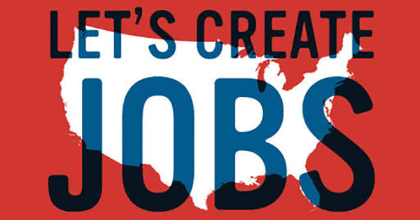 Let's Create Jobs