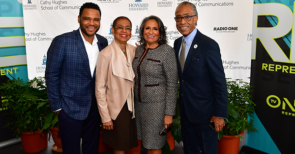 Cathy Hughes School of Communication at Howard University
