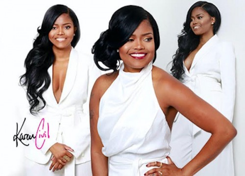 Karen Civil, keynote speaker at Spreadlove Wealth-building Conference