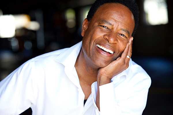 Award-winning actor, William Allen Young of the CBS hit, Code Black