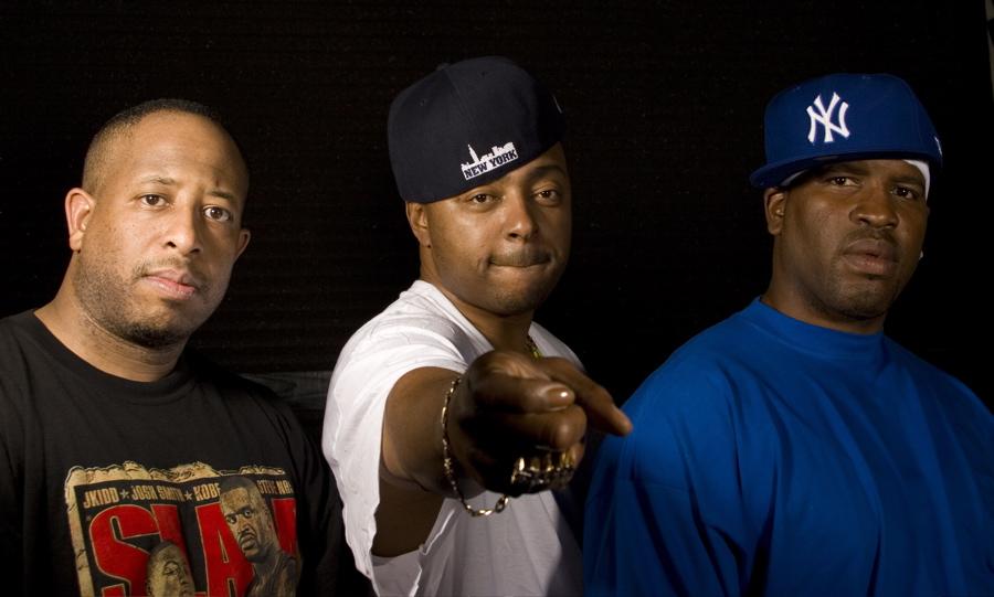 NYGz and DJ Premier