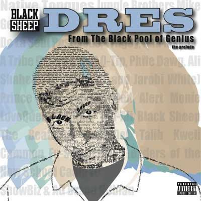 Dres From The Black Pool Of Genius