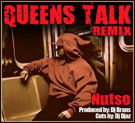 Queens Talk