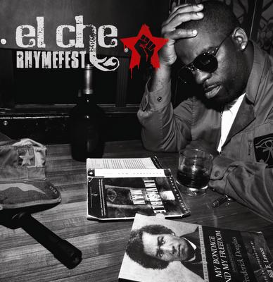Rhymefest El Che Cover Art