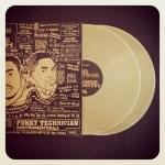 FT Instrumentals x2 LP