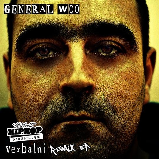 WOO REMIX EP