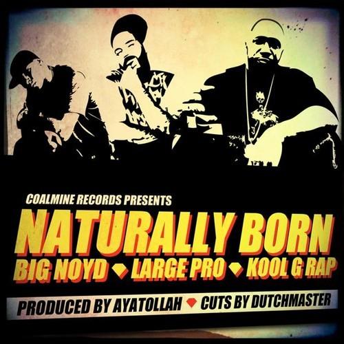 naturalborn
