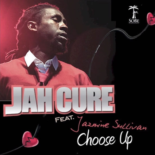 ah Cure ft. Jazmine Sullivan - Choose Up