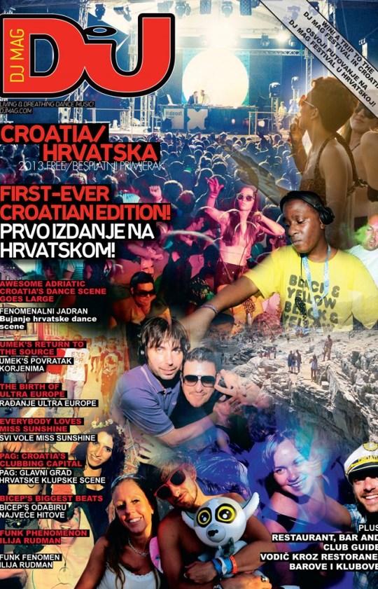 dj mag croatia