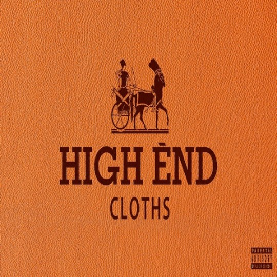 High End Cloths front
