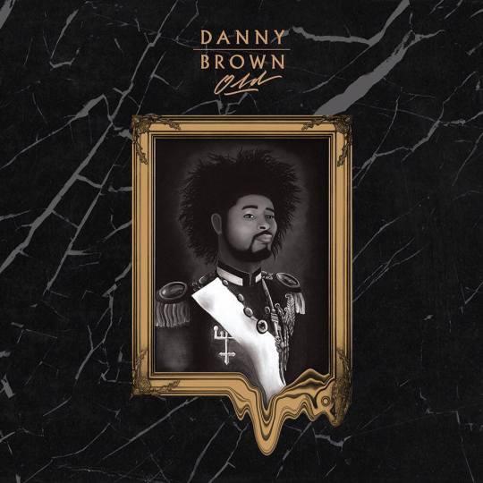 danny brown old