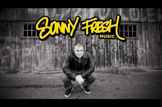 Sonny Fresh Music