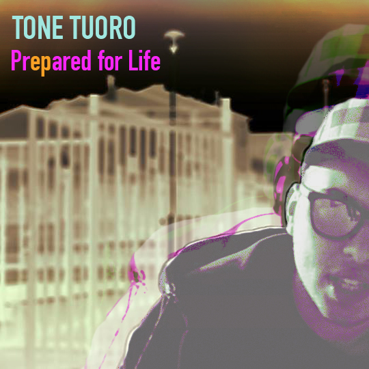 Tone front cover