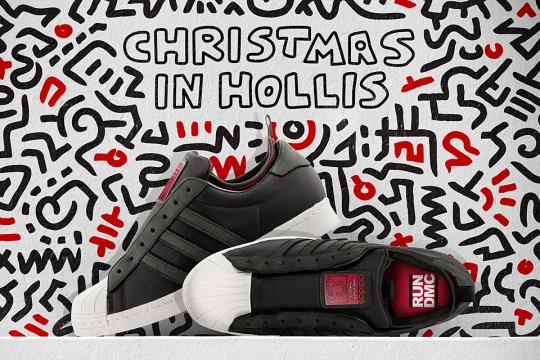 RUN-D.M.C.-x-Keith-Haring-x-adidas-Originals-Superstar-80s-Christmas-in-Hollis-1