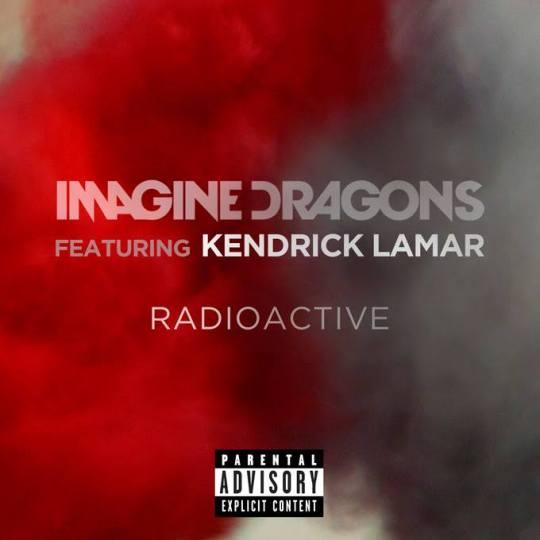 Imagine Dragons ft. Kendrick Lamar - Radioactive (Remix)