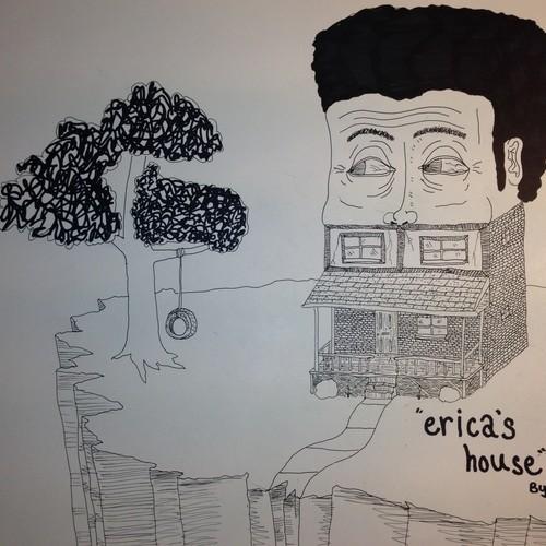 Mac Miller - Erica's House f. Treejay