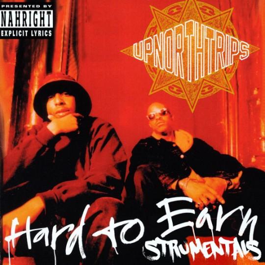 Gang-Starr-Hard-To-Earnstrumentals