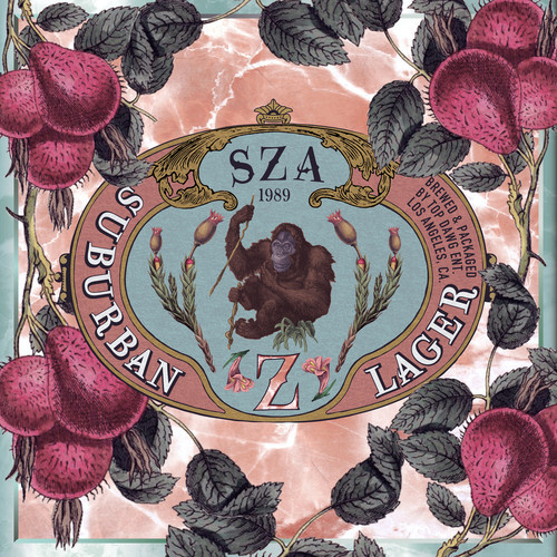 """SZA feat. Chance The Rapper """"Childs Play"""""""