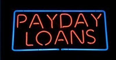 Payday Loans | BlackPressUSA