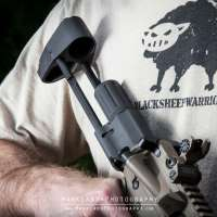 North Eastern Arms Compact Carbine Stock Review