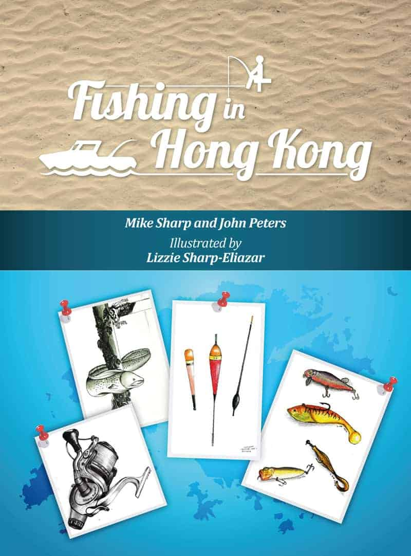 Fishing in Hong Kong