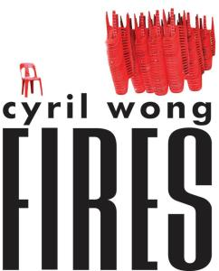 Red chairs, cyril wong and FIRES