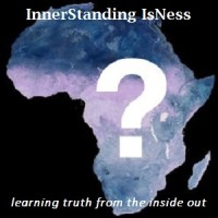 Innerstanding Isness Radio