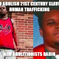 How Michael Brown's murder fits into 21st Century Slavery