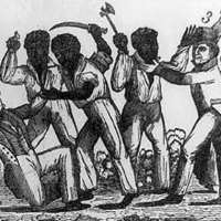 Documentary: The Legacy Of Abolitionist Nat Turner 1801-1831