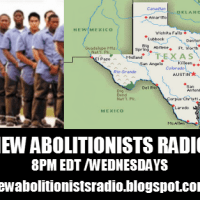 New Abolitionists Radio - Prison guards and gangs