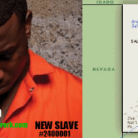 New Abolitionists Radio - We Charge Genocide and Slavery