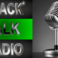 Black Talk Radio News - Behind enemy lines at a Confederate flag rally in SC