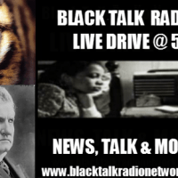 Black Talk Radio Live Drive @ 5 - Racial intimidation of non-white students on Clemson University campus