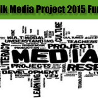 Black Talk Media Project's 2015 Fundraiser