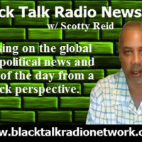 Black Talk Radio News - Prison slavery and Immigration w/ Anoop Prasad