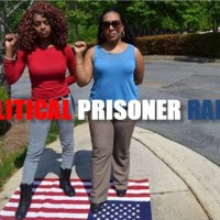 Political Prisoner Radio - #BaltimoreUpRising / Open Lines