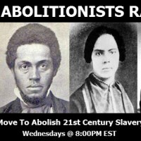New Abolitionists Radio 9/2/2015