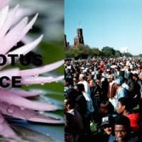 The Lotus Place - Million Man March 2015 News & Views