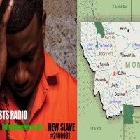 New Abolitionists Radio - #Montana is #Ferguson