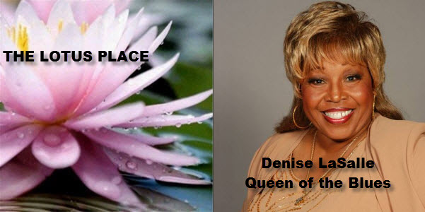 Denise LaSalle Queen of the Blues
