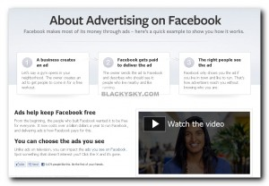 facebook ads privacy